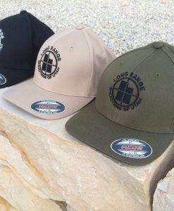 Original Structured Flex Fit LRSU Hats