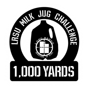 Official LRSU 1000 & 1200 Yard Milk Jug Challenge - Price, Utah @ North Springs Shooting Range | Price | Utah | United States